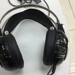 Компьютерная акустика - Наушники для компьютера, 0