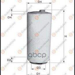Отопление и кондиционирование  - Фильтр Воздушный Bmw 3/5 E46/E39 320d, 5 (E39) 520d 95> EUROREPAR арт. E147119, 0