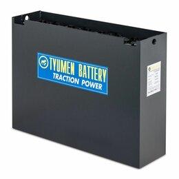 Электрика и свет - Аккумулятор тяговый 24V 275Ah 12х5PzS275, 0