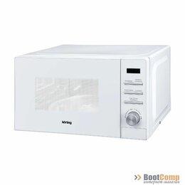 Микроволновые печи - Микроволновая печь KORTING KMO 820 GW, 0