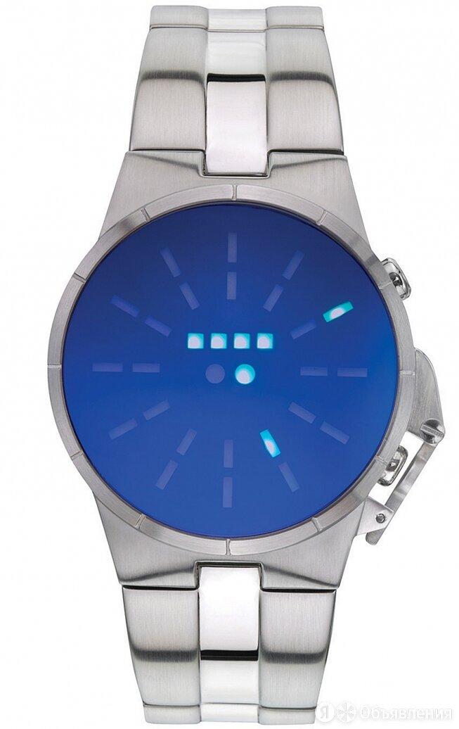 Часы наручные STORM  SOLAR  LAZER  BLUE 47160/B по цене 10750₽ - Наручные часы, фото 0