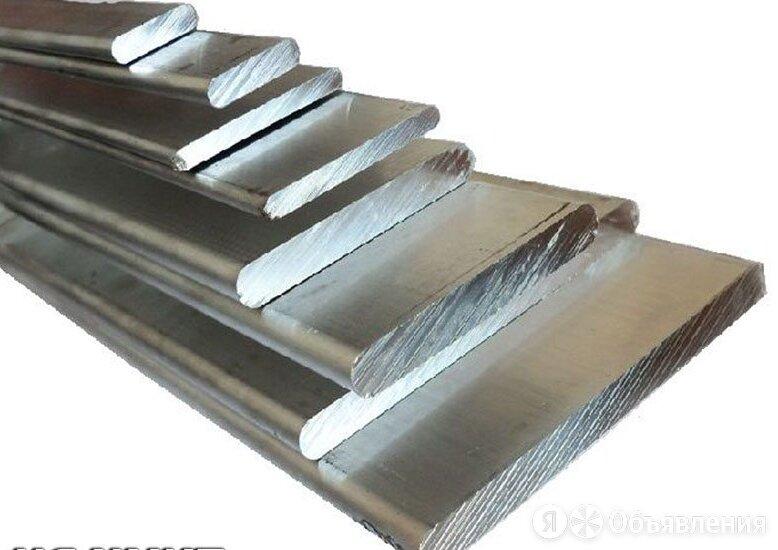 Шина алюминиевая 12х2 мм ГОСТ 8617-91 АД31Т1 по цене 231₽ - Металлопрокат, фото 0