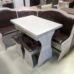 Дизайн, изготовление и реставрация товаров - 🪑 Уголок кухонный, 0