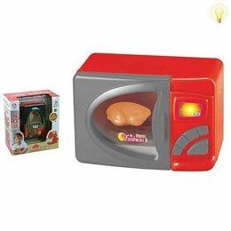 Микроволновые печи - 164293 Микроволновая печь на батар. (200440963) свет, звук, 0