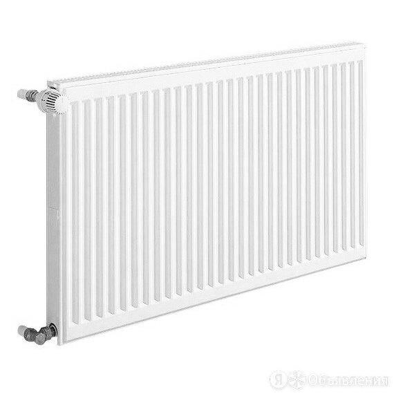 Радиатор стальной KERMI Тип 11 ВШГ:500х900х61 боковое/диагонал. подключение 1... по цене 6157₽ - Радиаторы, фото 0