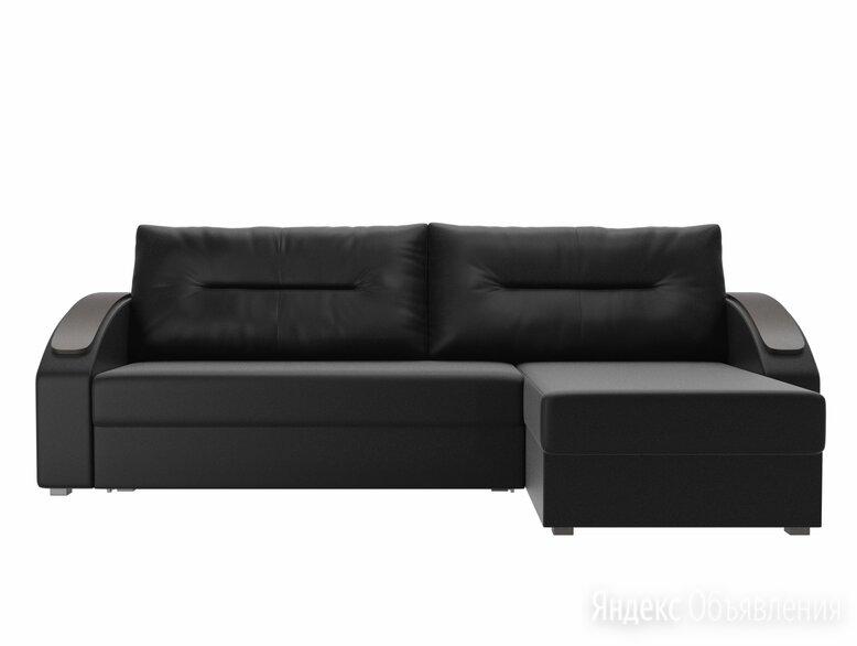 Угловой диван-кровать «Канзас» Pushe по цене 34990₽ - Диваны и кушетки, фото 0