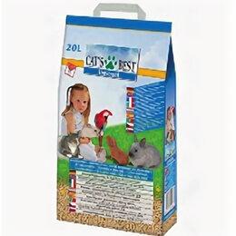 Наполнители для туалетов - CAT,S BEST UNIVERSAL наполнитель древесный без запаха 4 кг 7 л , 0