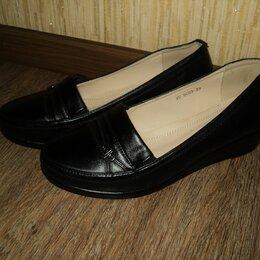 Туфли -  Туфли женские 39 размер, 0