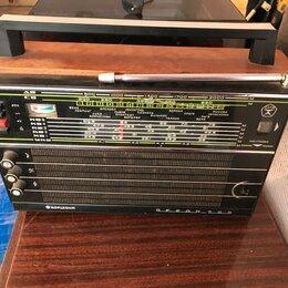 Радиоприемники - Радиоприемник Горизонт Океан 209, 0