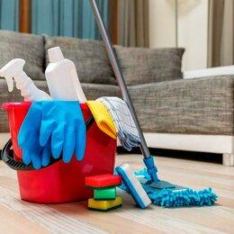 Бытовые услуги - Качественная уборка квартир, частных домов, офисов, 0