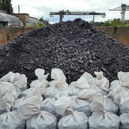 Уголь - Уголь Белковский в мешках. Доставка, 0