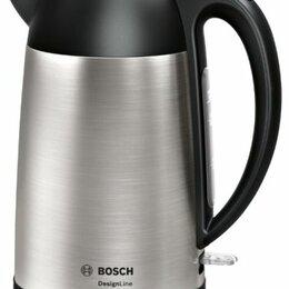 Электрочайники и термопоты - Чайник Bosch TWK 3P420, 0