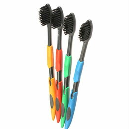 Моющие средства - Бамбуковые зубные щетки, 0