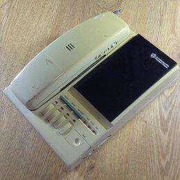 Радиотелефоны - Антикварный радиотелефон 1990 Southwestern Bell FF675 автоответчик, 0