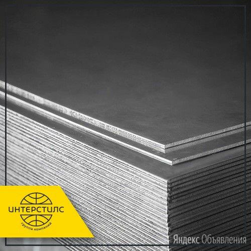 Лист алюминиевый АМг6 12х1200х2000 мм ГОСТ 21631-2019 по цене 395000₽ - Металлопрокат, фото 0