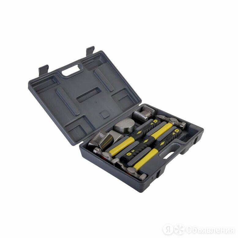 Рихтовочный набор для кузовных работ WIEDERKRAFT WDK-65468 по цене 6200₽ - Рихтовочный набор, фото 0