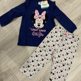 Домашняя одежда - Пижама для девочки, 0