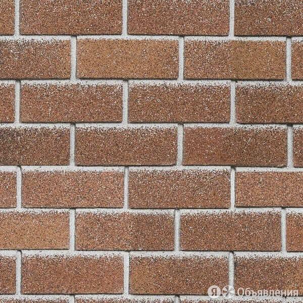 Фасадная плитка Hauberk Красный Кирпич 1000х250х3,3мм 2м2/уп по цене 1180₽ - Фасадные панели, фото 0
