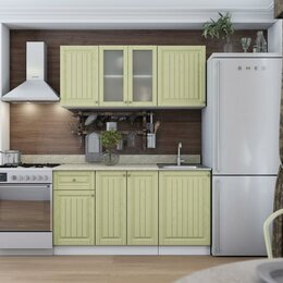 Мебель для кухни - Кухня Хозяюшка 1,5м новая, 0