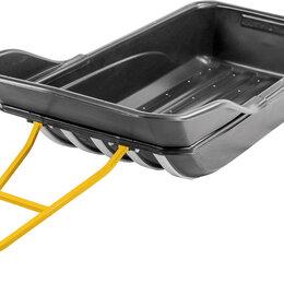 Аксессуары и дополнительное оборудование  - Сани Тайга с обвязкой, отбойником и накладками Sharmax, 1700, 0