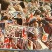 Книга Prince Princess of Wales 1982, Trevor Hall по цене 12000₽ - Литература на иностранных языках, фото 6