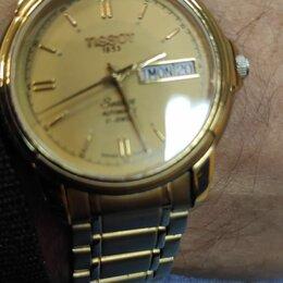 Наручные часы - Tissot 1853 seastar automatic 25 jewels a660/760x, 0