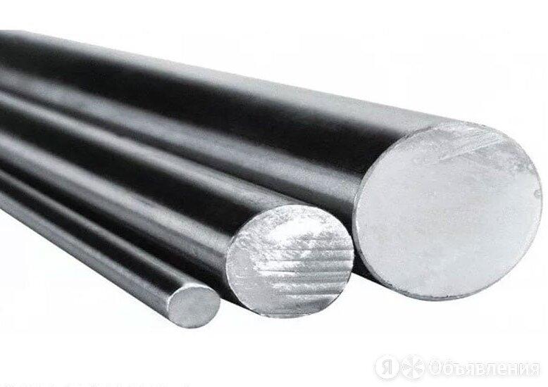 Пруток нержавеющий 210 мм 07Х21Н9С2М ГОСТ 2590-2006 по цене 181₽ - Металлопрокат, фото 0