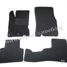 Аксессуары для салона - Ворсовые коврики в салон на Nissan Qashqai 2 2013, 0