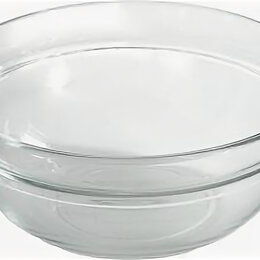 Одноразовая посуда - Салатник 348 мл 120 мм Chef's [[3030289, 53543/b]], 0