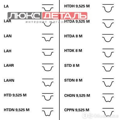 CONTITECH CT1051K1 Ремень ГРМ 141 зуб.,30mm 3 ролика  по цене 10556₽ - Двигатель и топливная система , фото 0
