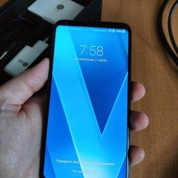 Мобильные телефоны - смартфон lg v30+ (флагман 2018), 0