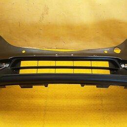Кузовные запчасти - Бампер передний Mazda CX 5, 0
