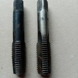Плашки и метчики - Метчик ручной М16 комплект, 0