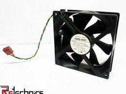 Кулеры и системы охлаждения - Вентилятор NMB 3610RL-04W-S66 90x90x25 DC 12V 0.56, 0