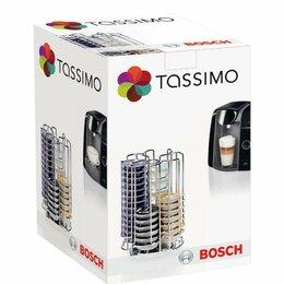 Сумки и боксы для дисков - Подставка для Т-дисков tassimo (до 52 дисков), 0