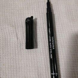 Для глаз - Essence подводка для глаз superfine eyeliner pen waterproof, 0