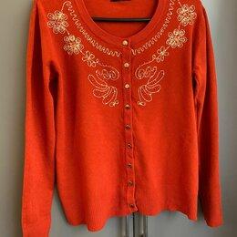 Блузки и кофточки - Стильный свитер, 0