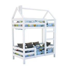 Кровати - Кровать-двухъярусная, 0