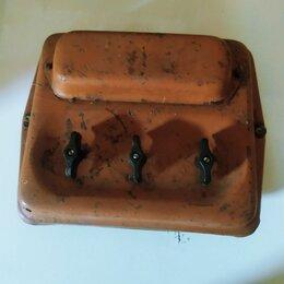 Электрические щиты и комплектующие - Щиток осветительный защитный Щоз-3, 0