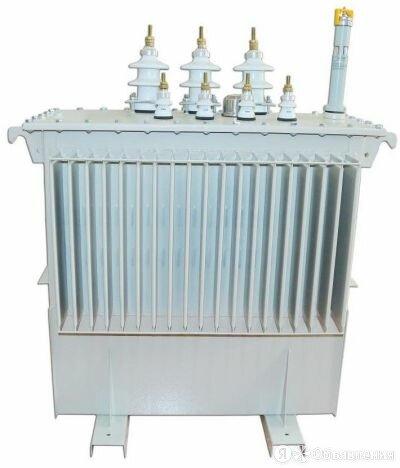 Трансформатор маслянный ТМ(Г) - 160кВА (6кВ; Y/Zн-11) по цене 141631₽ - Грузоподъемное оборудование, фото 0
