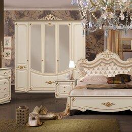 Кровати - Спальня Адель (Беларусь), 0