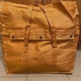 Дорожные и спортивные сумки - Сумка-баул. Большая. Прочная!, 0