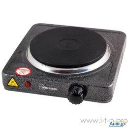 Туристические горелки и плитки - Плитка электрическая Homestar Hs-1102, 0