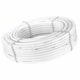 Водопроводные трубы и фитинги - Труба металлопластик 16х2,0 мм Valtec (Валтек) (доставка в Новосибирск 3-5 дней), 0