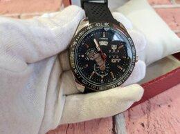 Наручные часы - Мужские наручные часы Heuer , 0