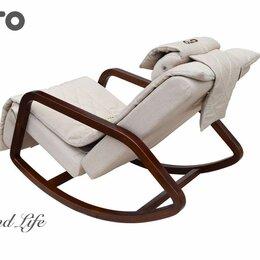 Массажные кресла - Массажное кресло-качалка  OTO GRAND LIFE OT-2007, 0