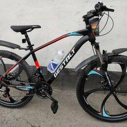 Велосипеды - Велосипед Gestalt 26 литые диски, 0