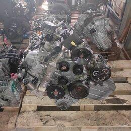 Двигатель и топливная система  - Двигатель SsangYong Actyon D20DT 2,0 л Euro 4 (0704), 0