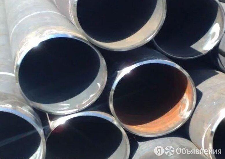 Труба бесшовная 40х9 мм ст. 30хгса ГОСТ 8733-74 по цене 62501₽ - Металлопрокат, фото 0