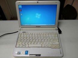 Ноутбуки - Маленький ноутбук, нетбук Lenovo S10-2, 0